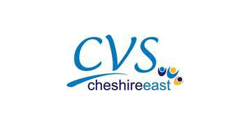 Logo for CVSCE - Community Voluntary Services Cheshire East