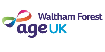 Logo for Age UK Waltham Forest