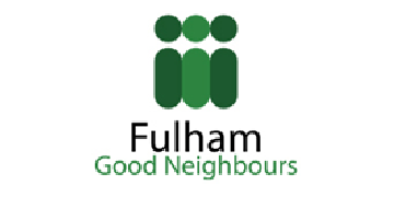 Logo for Fulham Good Neighbour Service