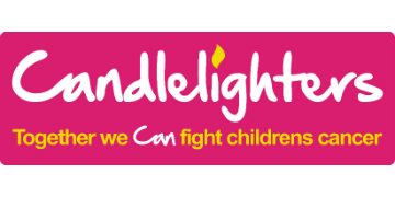 Logo for Candlelighters