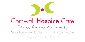 Logo for Cornwall Hospice Care