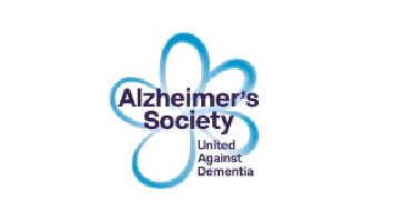 Logo for Alzheimer's Society Devon Cornwall and Isles of Scilly